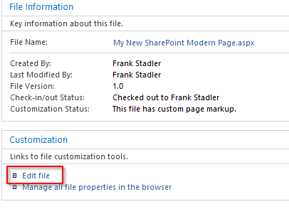 Removing The Header on SharePoint Online Modern Pages