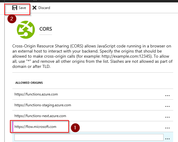 SharePoint Online Site Creation using Microsoft Flow and